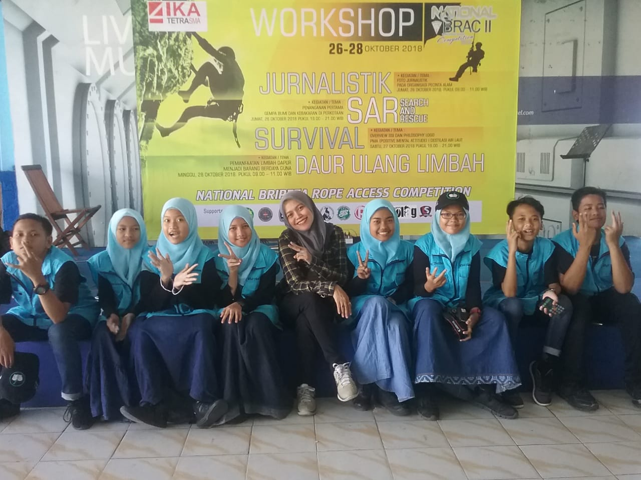 Share Knowledge About Journalist – Ellyna 8D